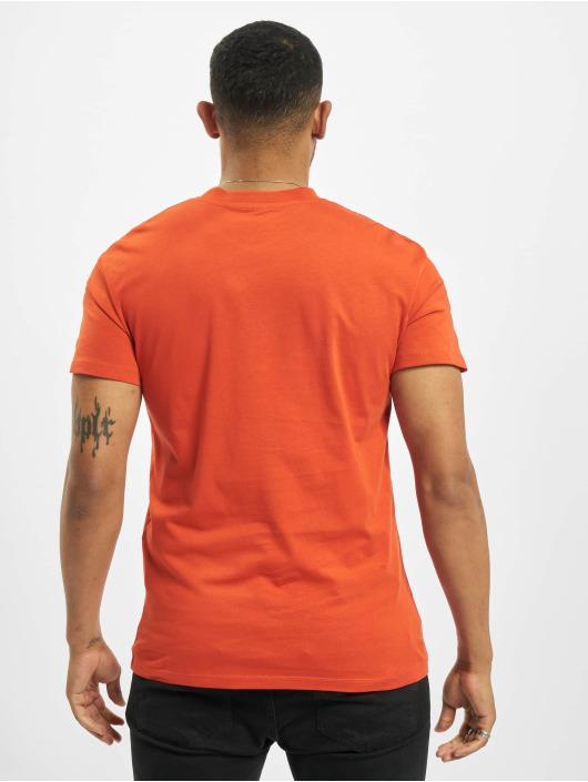Jack & Jones Tričká jorCopenhagen oranžová