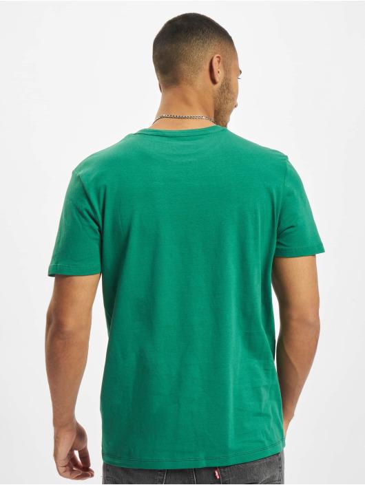 Jack & Jones Tričká Jjmonse zelená