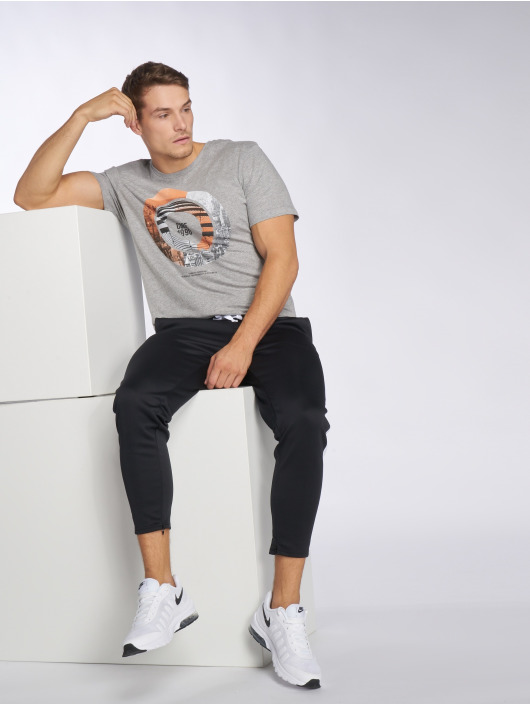 Jack & Jones Trika jcoAutumn šedá