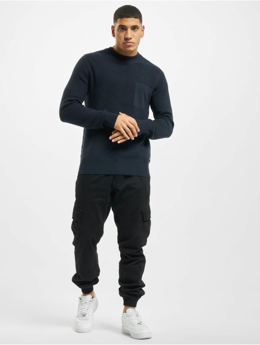 Jack & Jones trui jcoWaddington blauw