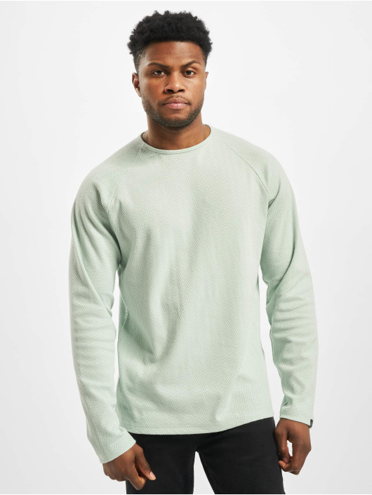 Jack & Jones trui jprLogan Bla. groen