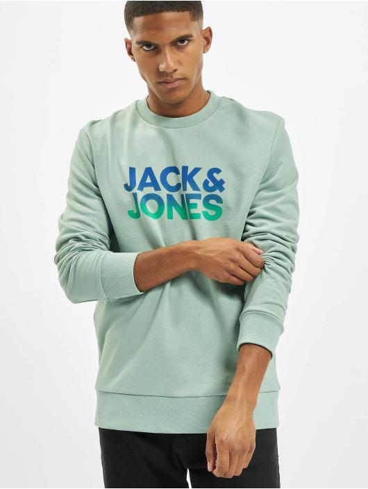 Jack & Jones trui jorTop groen