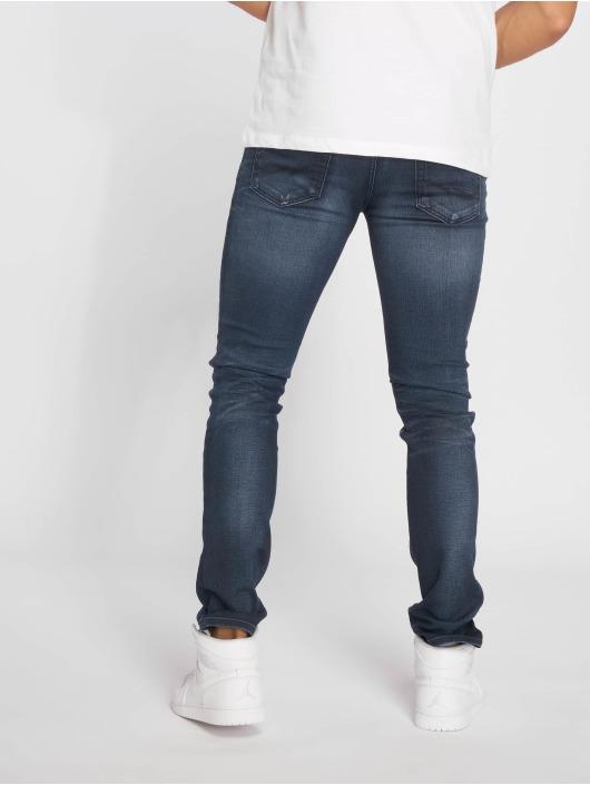 Jack & Jones Tynne bukser jjiGlenn blå