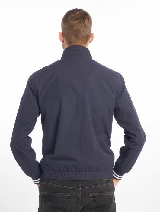 Jack & Jones Übergangsjacke jorOcean Ground blau