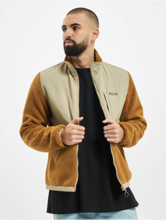 Jack & Jones Übergangsjacke jorEddy braun