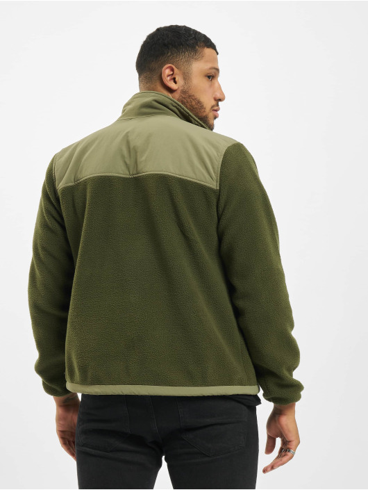 Jack & Jones Übergangsjacke jorEddy grün