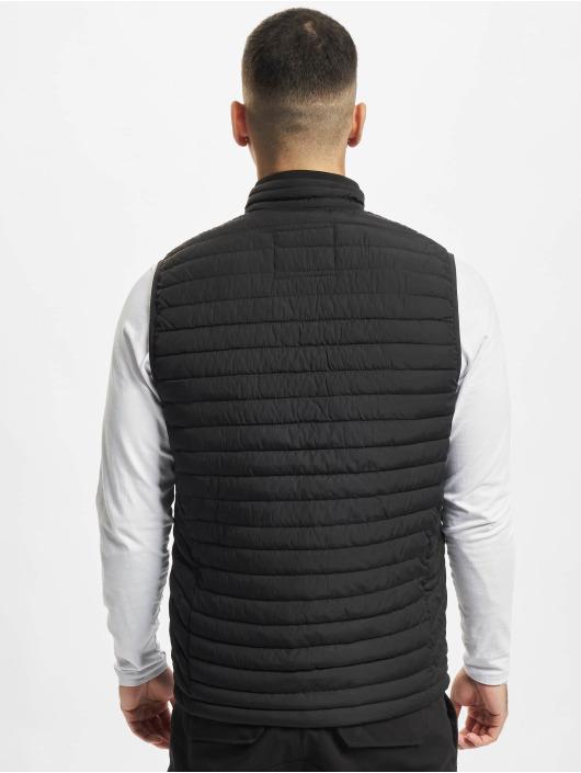 Jack & Jones Vest Luke black