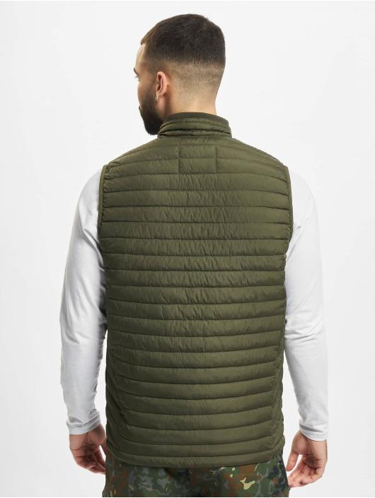 Jack & Jones Vest Luke Light green