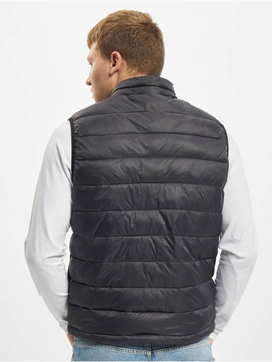 Jack & Jones Vest Jjeace Collar grey