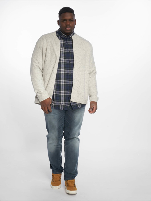 Jack & Jones Veste mi-saison légère jprWilliam gris