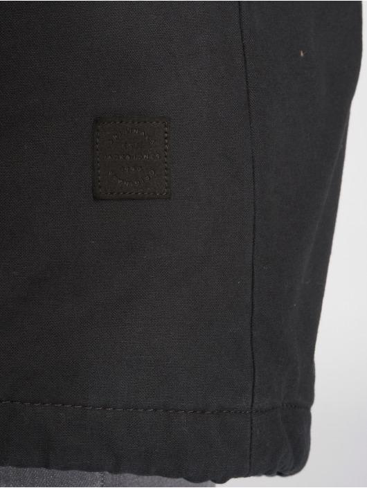 460574 Jornew Jackamp; Homme Mi Légère Jones saison Veste Bento Noir MUpqGVSz