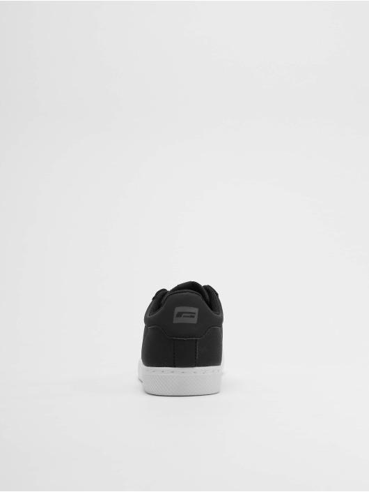 Jack & Jones Zapatillas de deporte JfwTrent PU 19 negro