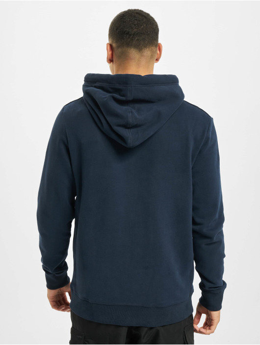 Jack & Jones Zip Hoodie jorLars blue