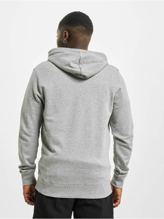 Jack & Jones Zip Hoodie jorTons grey