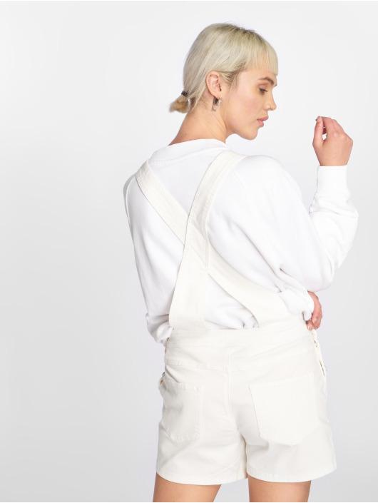 JACQUELINE de YONG Buksedragte jdyCate hvid