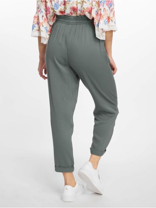 JACQUELINE de YONG Chino pants jdyCapella gray