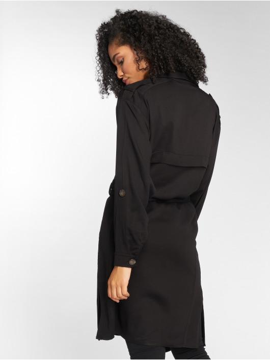 JACQUELINE de YONG Coats jdyDulu black