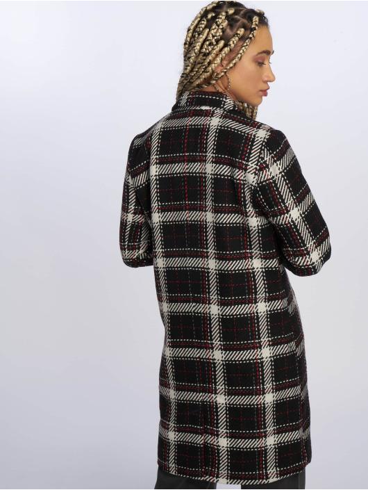 JACQUELINE de YONG Coats jdyExhale Check black