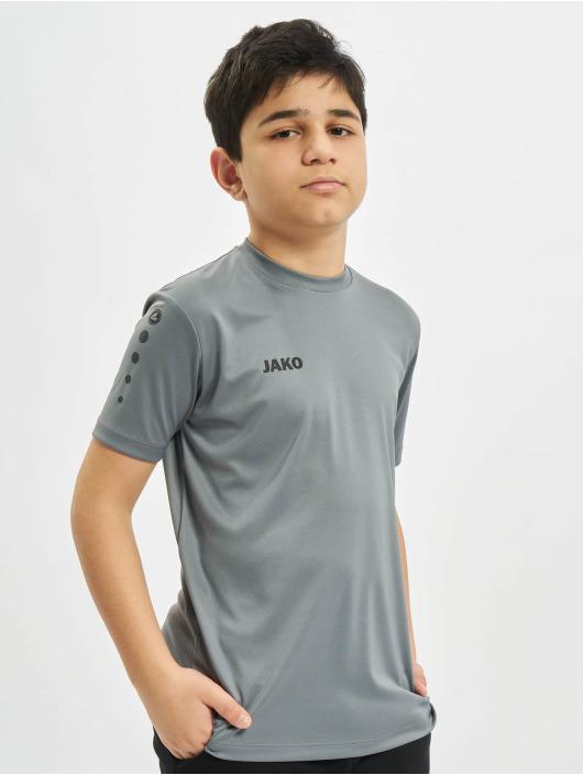 JAKO футбольные майки Team Ka серый