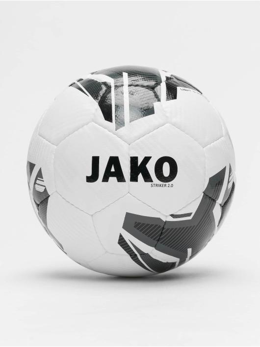 JAKO Ball Lightball Striker 2.0 weiß