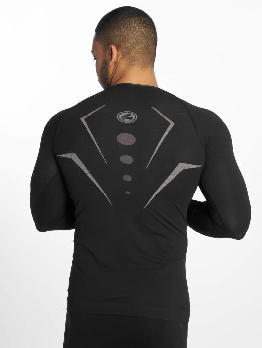 JAKO Camicia di compressione Comfort nero