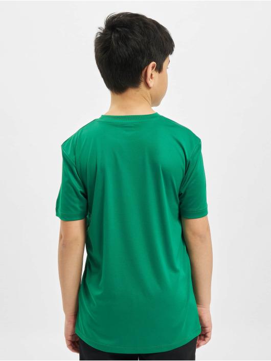 JAKO Fotballskjorter Team Ka grøn