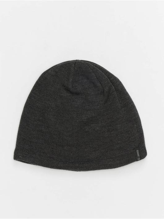 JAKO Kopfbedeckung Strickmütze 2.0 grau