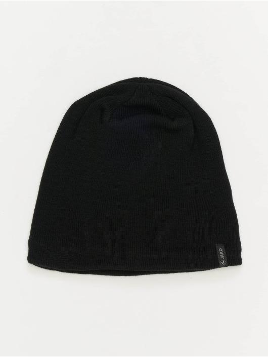 JAKO Kopfbedeckung Strickmütze 2.0 schwarz