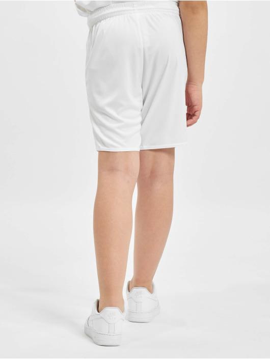 JAKO Pantalón cortos Sporthose Manchester 2.0 blanco