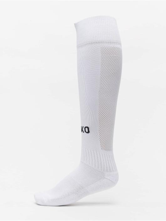 JAKO Ponožky Stutzenstrumpf Glasgow 2.0 biela