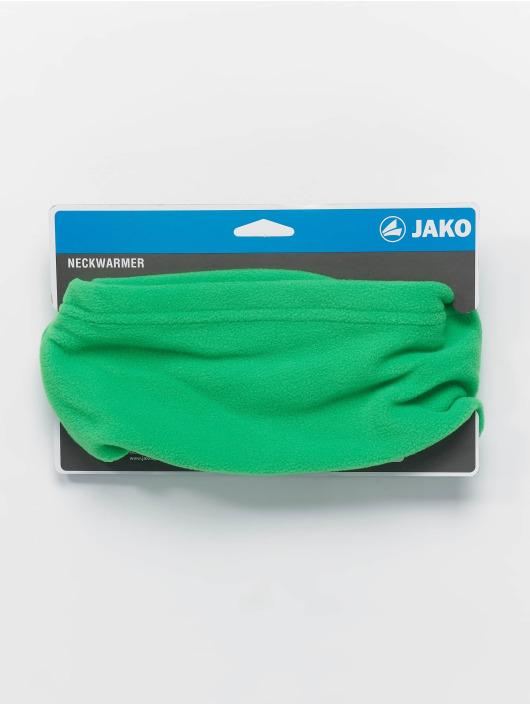 JAKO Scaldacollo Logo verde