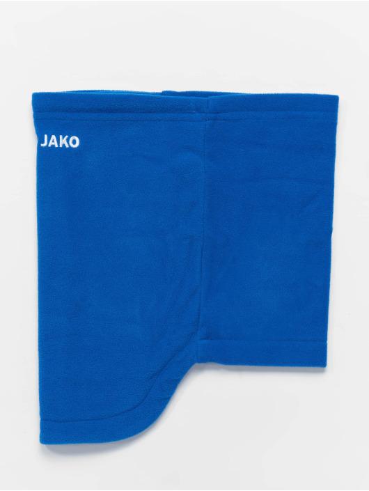 JAKO Sciarpa/Foulard Logo blu