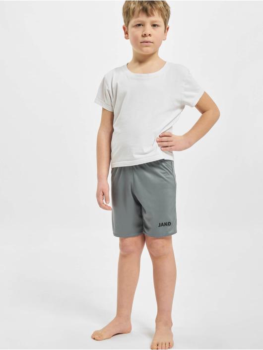 JAKO Shorts Sporthose Manchester 2.0 grå