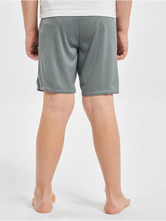 JAKO Shorts Sporthose Manchester 2.0 grigio