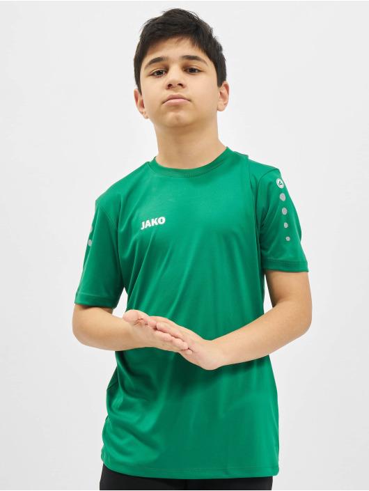 JAKO Soccer Jerseys Team Ka green