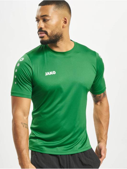 JAKO Soccer Jerseys Trikot Team Ka green