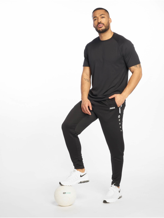 JAKO Soccer Pants Active Training black