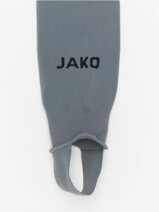 JAKO Socken Stutzen Glasgow 2.0 grau