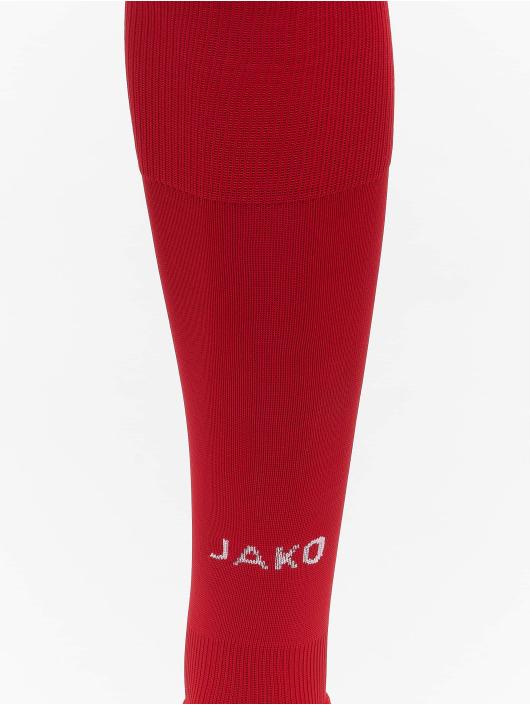 JAKO Socken Stutzen Glasgow 2.0 rot