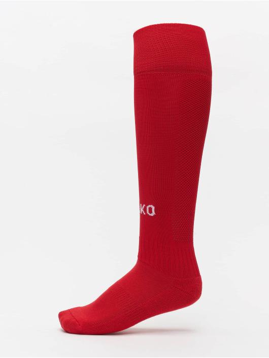 JAKO Socken Stutzenstrumpf Glasgow 2.0 rot