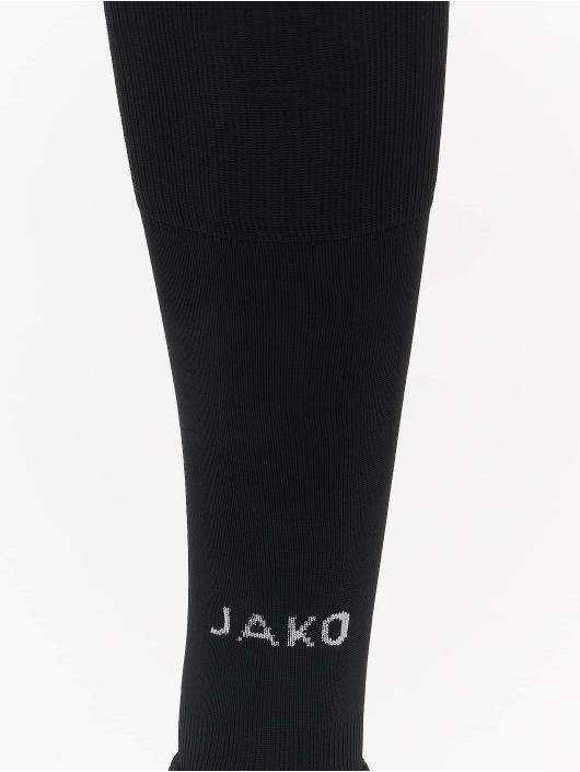 JAKO Socken Stutzen Glasgow 2.0 schwarz