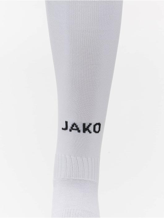 JAKO Socks Stutzenstrumpf Glasgow 2.0 white