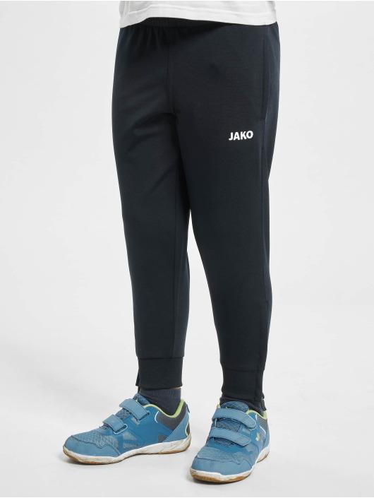 JAKO Spodnie do joggingu Classico niebieski