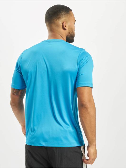 JAKO T-shirt Trikot Team Ka blå