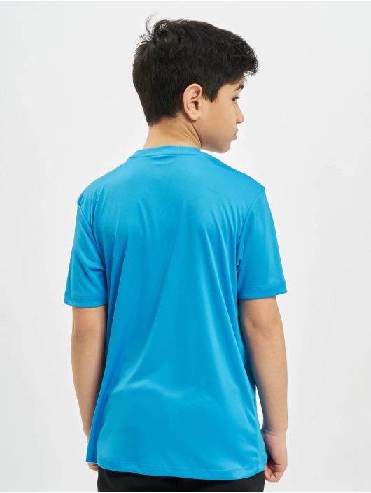JAKO T-Shirt Team Ka blau