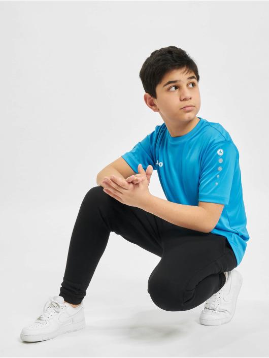 JAKO T-Shirt Team Ka blue