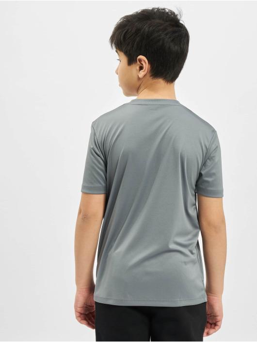 JAKO T-Shirt Team Ka grau