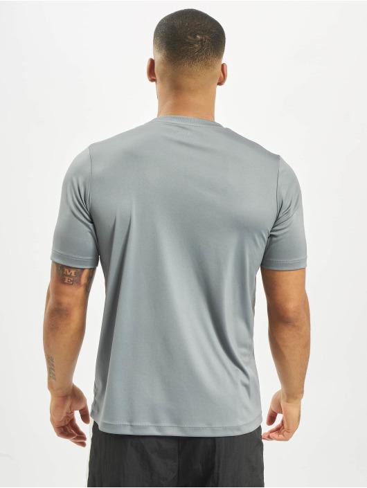 JAKO T-Shirt Trikot Team Ka grey