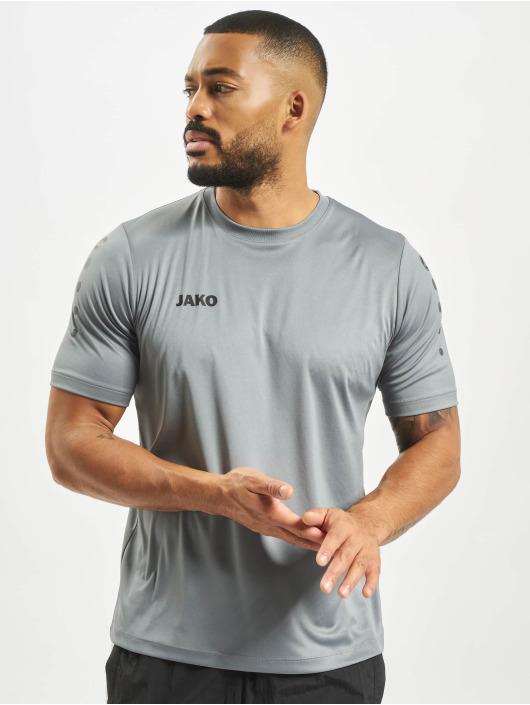 JAKO T-Shirt Trikot Team Ka gris