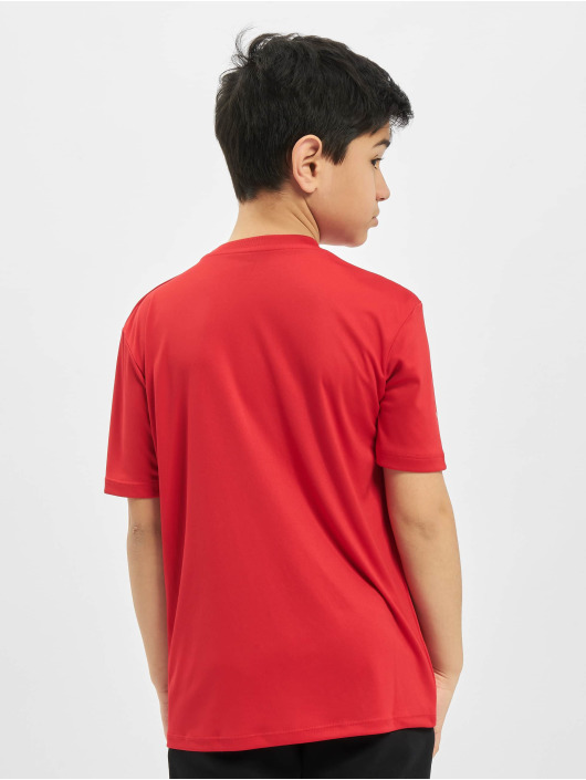 JAKO T-Shirt Team Ka rot
